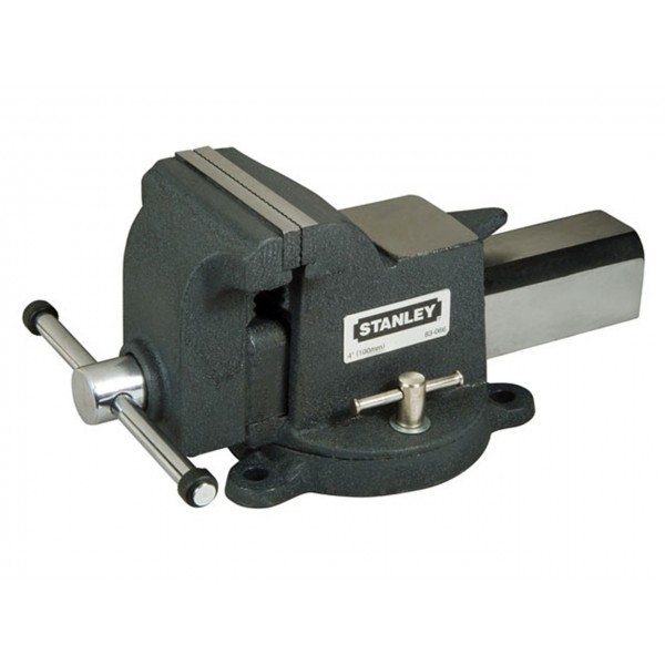 Maxsteel Heavy Duty Vice