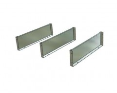 Top Tray Metal Divider Kit 430mm Deep