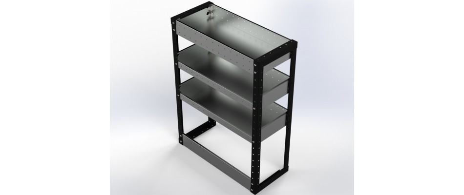 Shelf Units