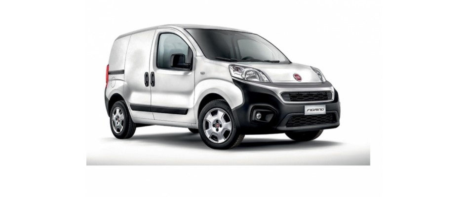 Fiat Fiorino 2007 - Present