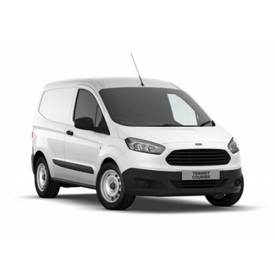 Ford Courier 2014 - Present
