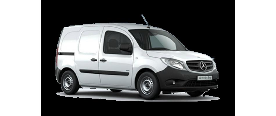 Mercedes Citan 2012 - Present