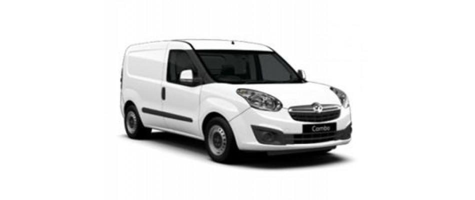 Vauxhall Combo 2012 - Present
