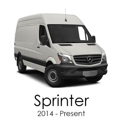 Sprinter 2014 - Present