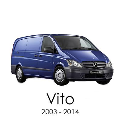Vito 2003 - 2014