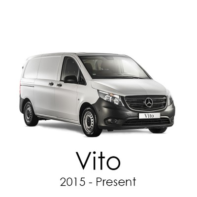 Vito 2015 - Present