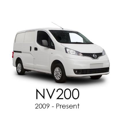 NV200 2009 - Present