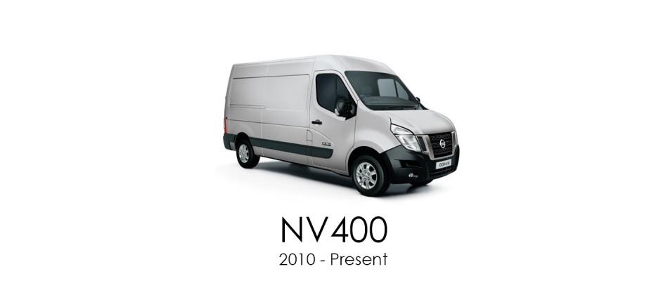 NV400 2010 - Present