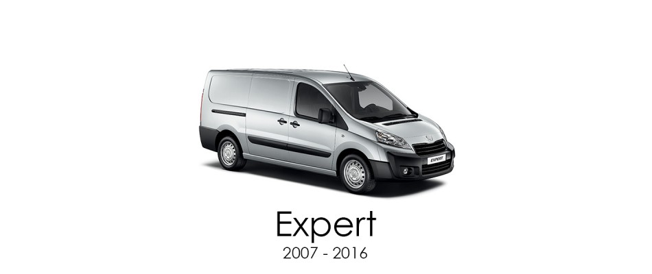 Expert 2007 - 2016