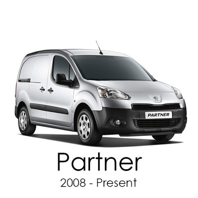 Partner 2008 - Present