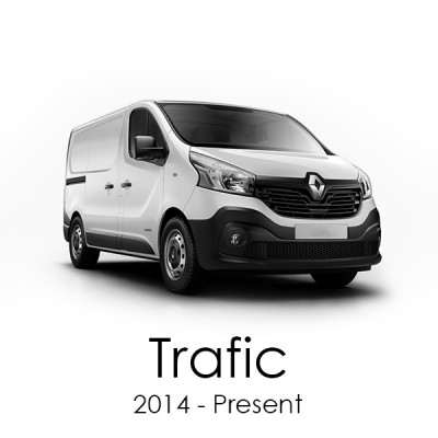 Trafic 2014 - Present