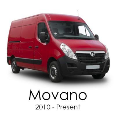 Movano 2010 - Present