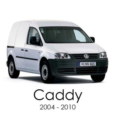 Caddy 2004 - 2010