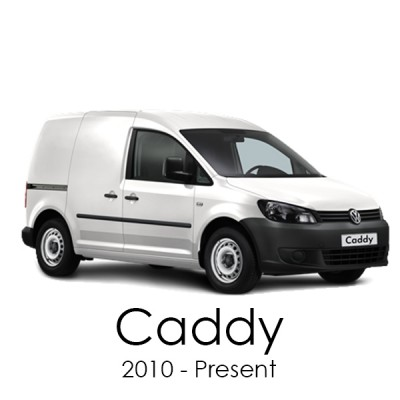 Caddy 2010 - Present