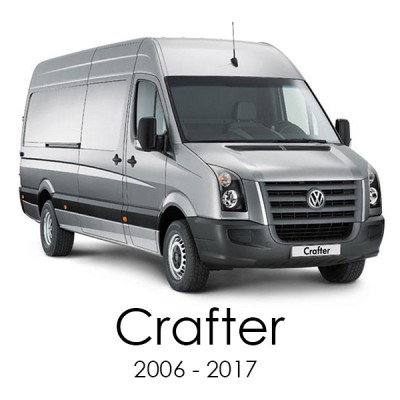 Crafter 2006 - 2017