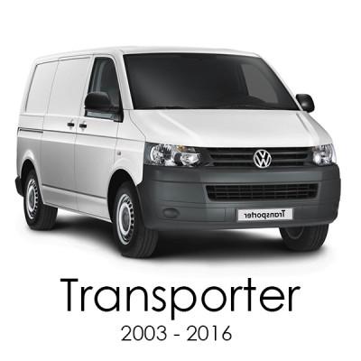 Transporter 2003 - Present